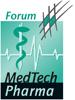 Logo Forum MedTech Pharma e.V.