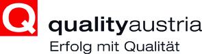 Logo: Quality Austria