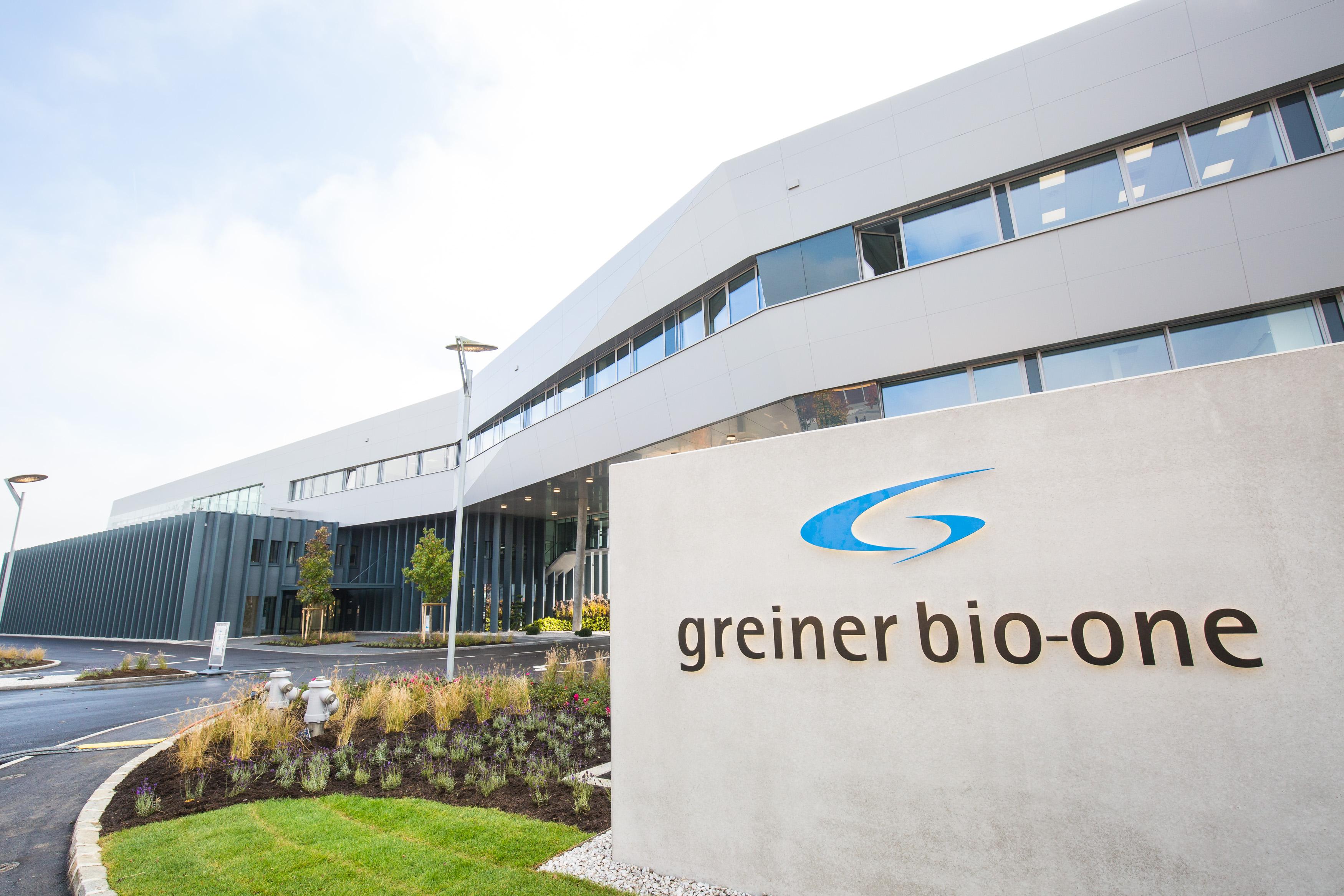 Greiner Bio-One GmbH, 4550 Kremsmnster - Herold